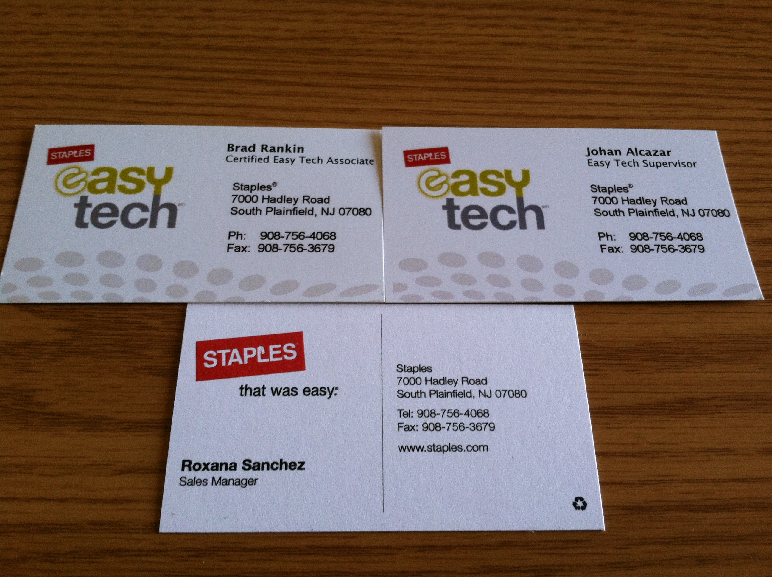 fresh collection of staples business cards business cards