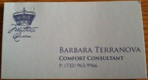 Barbera Terranova