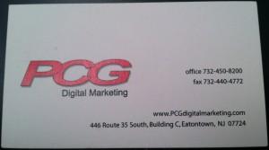 PCG Digital Marketing