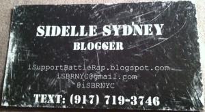 Sidelle Sydney