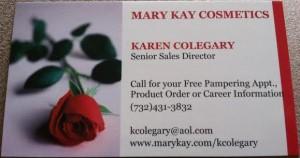 Karen Colegary