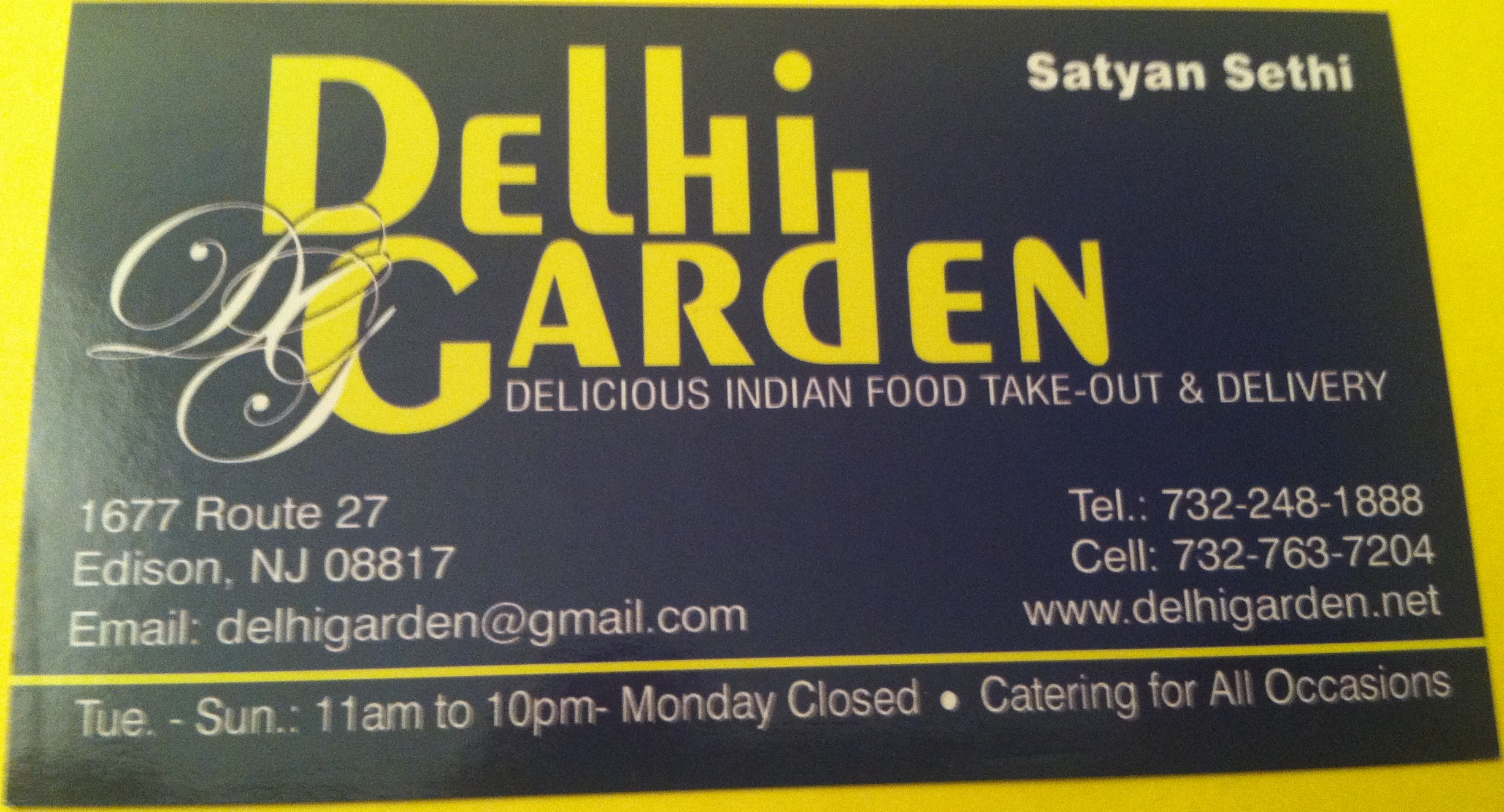 Business card redesign delhi garden for Cheapest place to get business cards