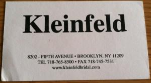Kleinfeld