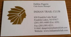 Indian Trail Club