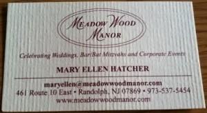 Meadow Wood Manor