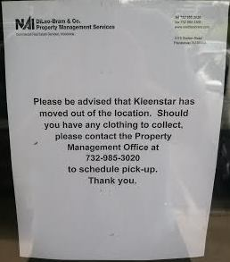 Kleenstar Dry Cleaners