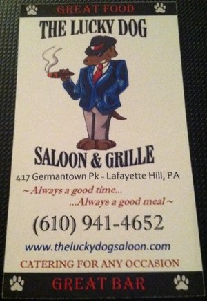 Lucky Dog Saloon & Grille