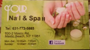 Your Nail and Spa II