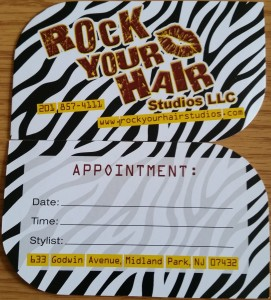 Rock Your Hair Studios