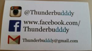 Thunder Budddy