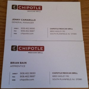 Chipotle Closing 2016