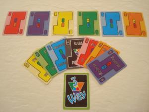 3Way Cards