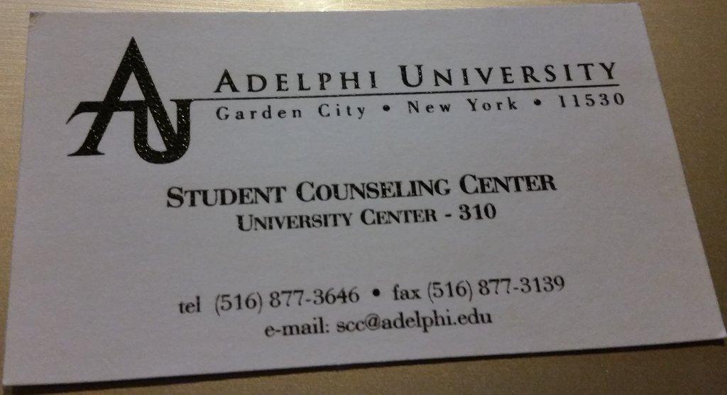 Adelphi University Grad School