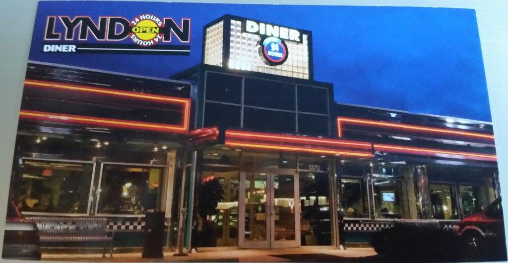 Lyndon Diner York PA