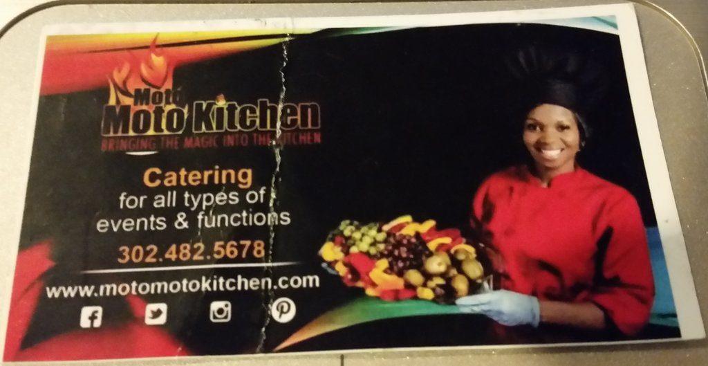 Moto Moto Kitchen