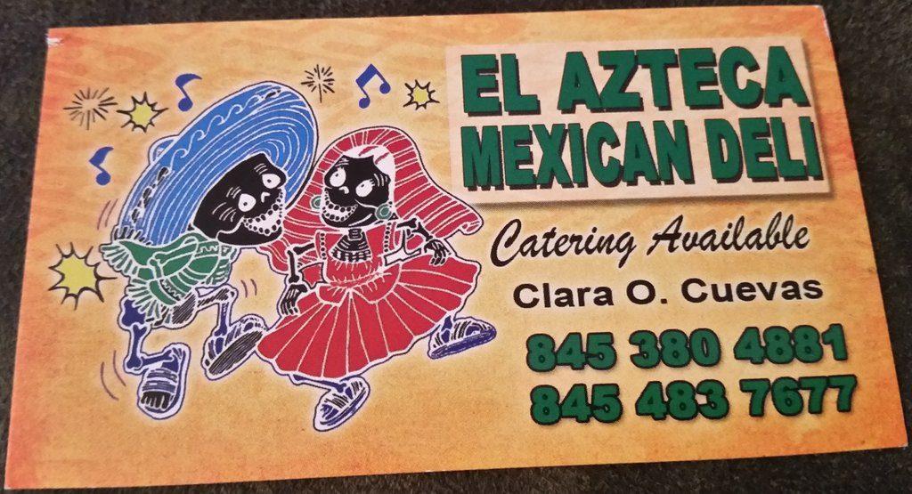 El Azteca Mexican Deli
