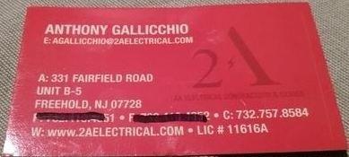 Anthony Gallicchio