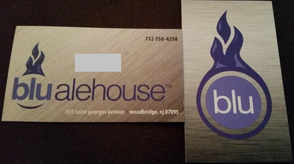 Blu Alehouse Woodbridge NJ