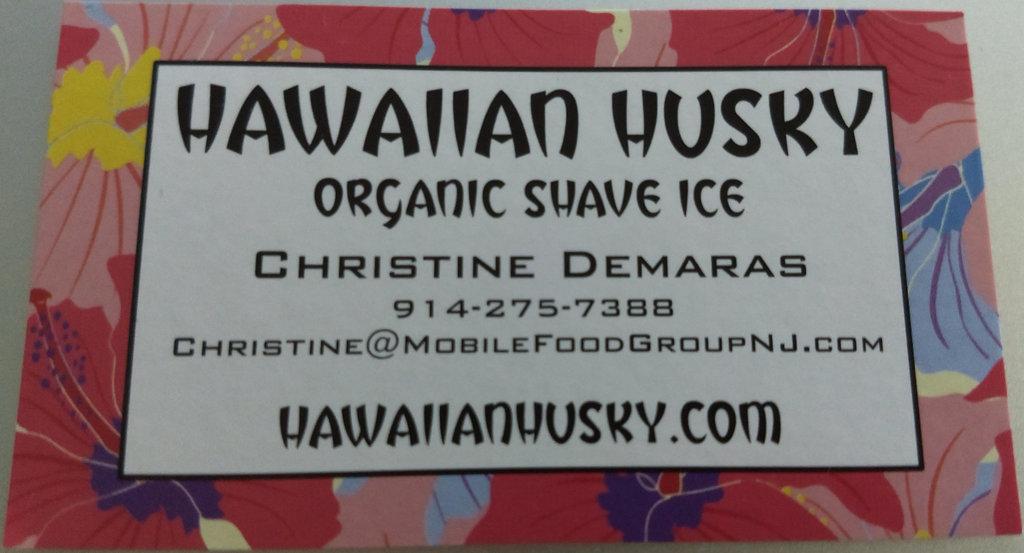Hawaiian Husky