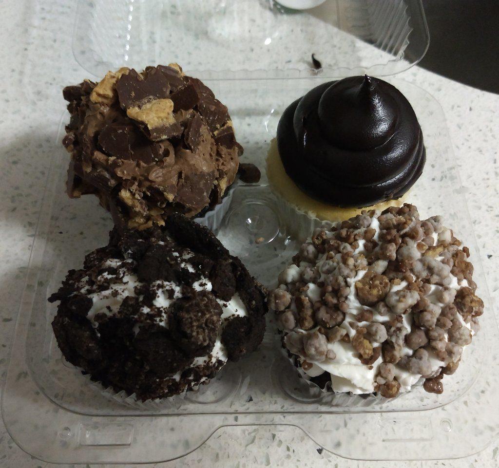 Specialty Cupcakes Princeton NJ