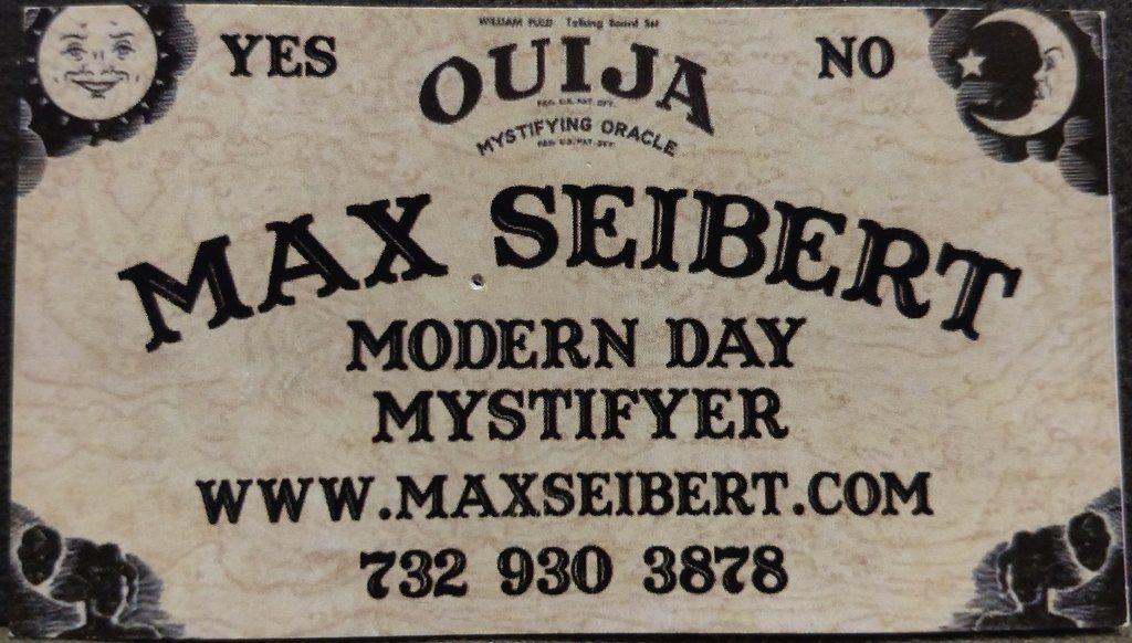 Max Seibert