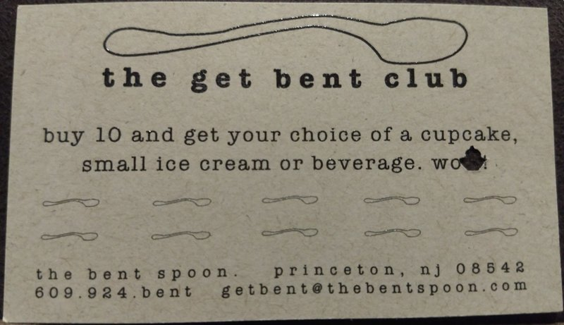 Bent Spoon Princeton NJ