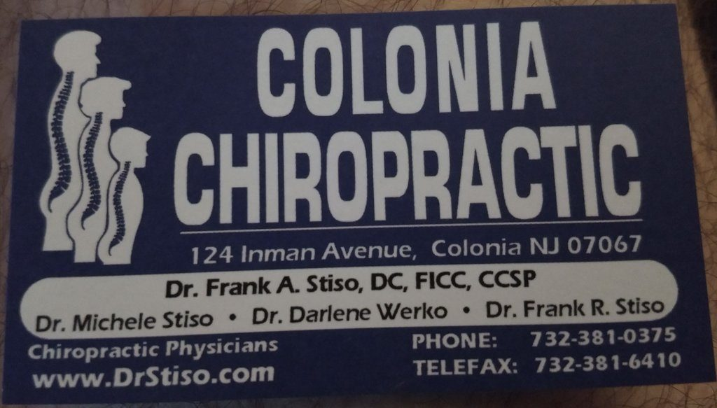 Colonia Chiropractic