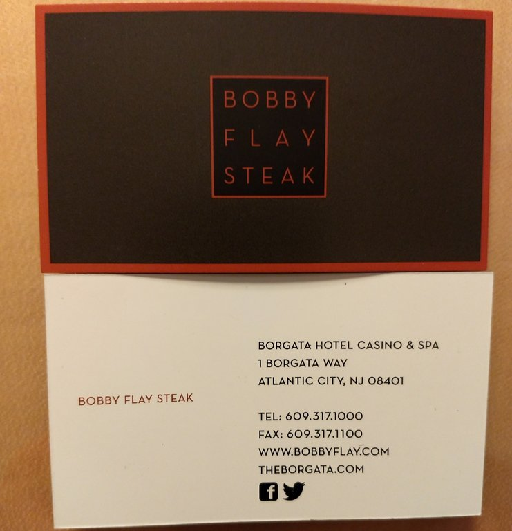 Best Restaurants In Atlantic City Borgata